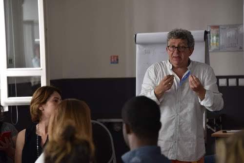 Formation IMO Paris - Integration Mouvement Oculaire Paris: Programme Danie Beaulieu Niveau 1