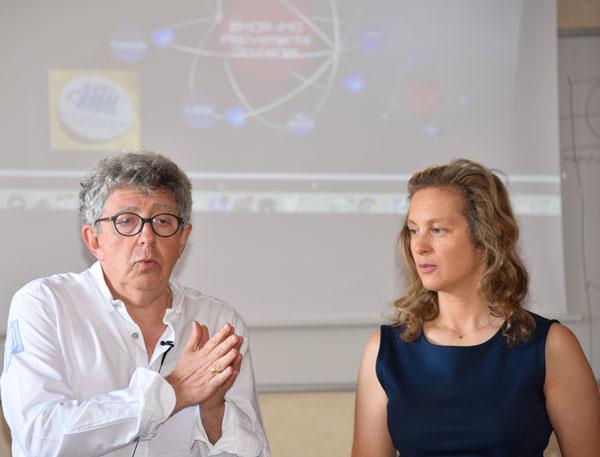 Formation Integration Mouvement Oculaire Programme Détaillé EMDR - IMO