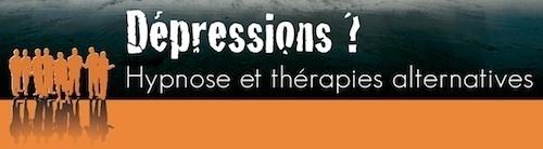 Congrès Dépressions, Hypnose et Thérapies Alternatives 2010