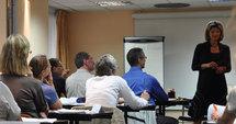 Formation Integration Mouvements Oculaires Paris: Cursus 2010 : COMPLET