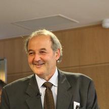 L'Entretien du Docteur Marc Galy,  Anesthésiste réanimateur - hypnopraticien