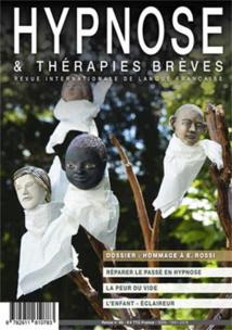 Commander la Revue Hypnose & Thérapies Brèves n°60