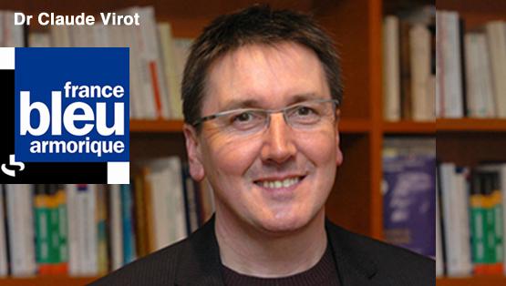 """""""L'image de l'hypnose a changé"""". L'interview du Dr Claude Virot"""