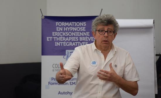 EMDR - IMO, Intégration par les Mouvements Oculaires, HTSMA