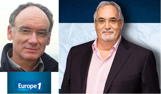 """L'Hypnose expliquée par le Dr Max Fleury - Emission """"Pourquoi Docteur"""", Europe 1"""