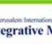 Thérapies Intégratives. 1er Congrès International de Medecine Intégrative.