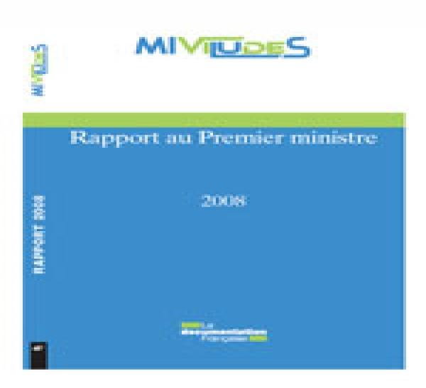 Le rapport qui démonte la secte machine. Lire le rapport annuel de la Miviludes, publié mardi 19 mai 2009 LIBERATION