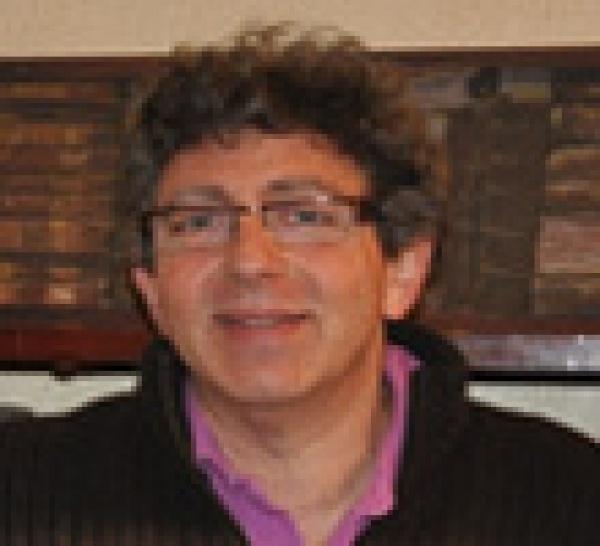 Congrés Dépressions Hypnose et Thérapies Alternatives: Laurent GROSS - Toucher avec les mots, parler avec les mains