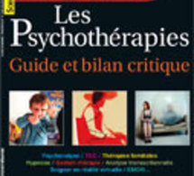 Psychothérapeutes - Exercice de la Psychothérapie, un enjeu de société. Sciences Humaines