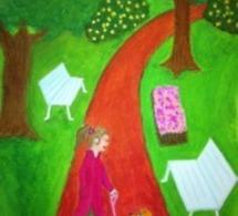 Le petit chien des vacances (partie 1). Par Véronique LOVENS, sexologue, sexothérapeute à Paris et à Liège