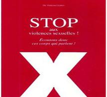 Stop aux violences sexuelles. Dr Violaine GUERIN.