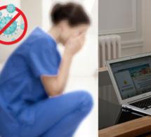 Coronavirus: soignons les soignants qui luttent contre le Syndrome Stress Post-Traumatique