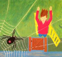 La Dame Araignée. Par Véronique LOVENS Sexologue à Paris